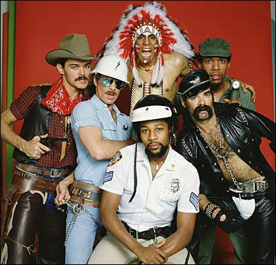 Village People Tickets Rancho Cucamonga