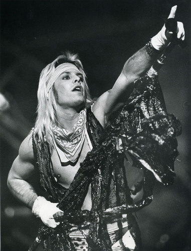 Tickets Vince Neil