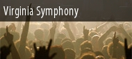 Virginia Symphony Cnu Ferguson Center For The Arts Tickets