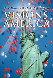 Visions Of America Philadelphia
