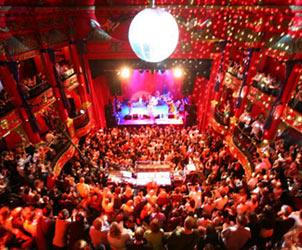 Viva Broadway Grimsby Auditorium