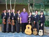 Tour 2011 Viva El Mariachi Festival Dates