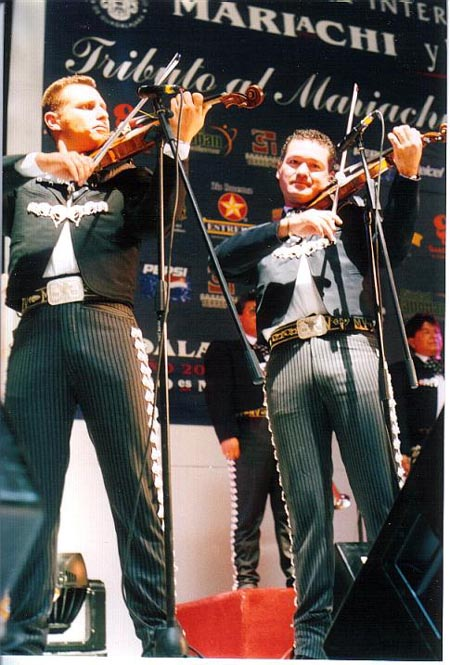 Viva El Mariachi Festival San Diego