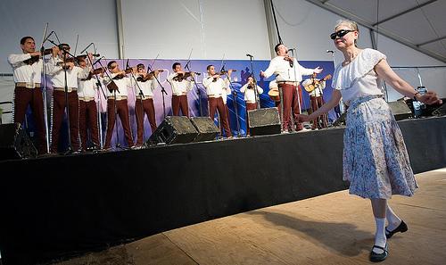 Viva El Mariachi Festival 2011