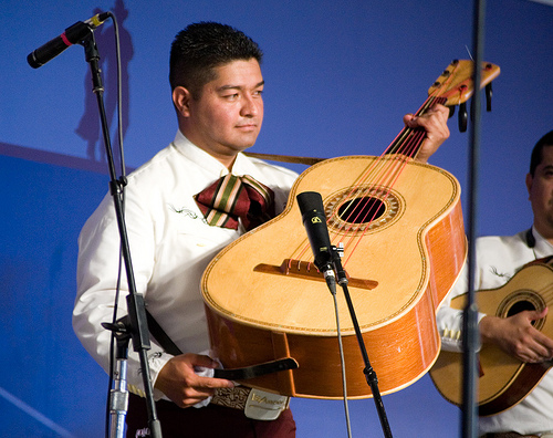 Viva El Mariachi Festival Dates 2011