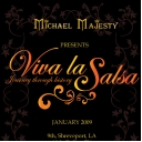 Dates Tour 2011 Viva La Salsa
