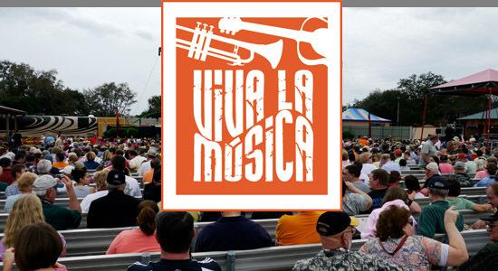 Viva La Salsa Dates 2011