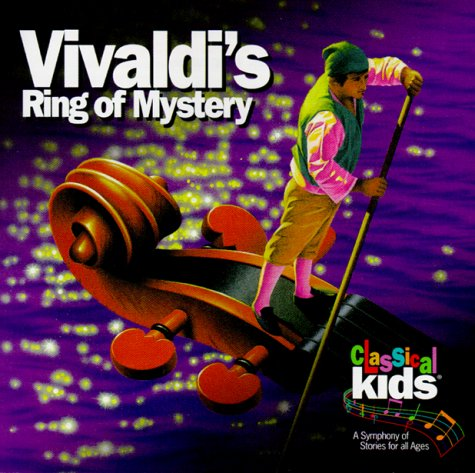 Tour Vivaldi S Ring Of Mystery Dates 2011
