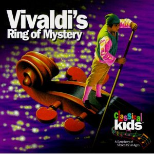 Vivaldi S Ring Of Mystery Phoenix Tickets