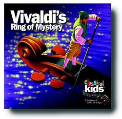 Vivaldi S Ring Of Mystery Tickets Phoenix Symphony Hall