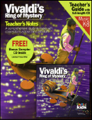 Vivaldi S Ring Of Mystery 2011 Dates