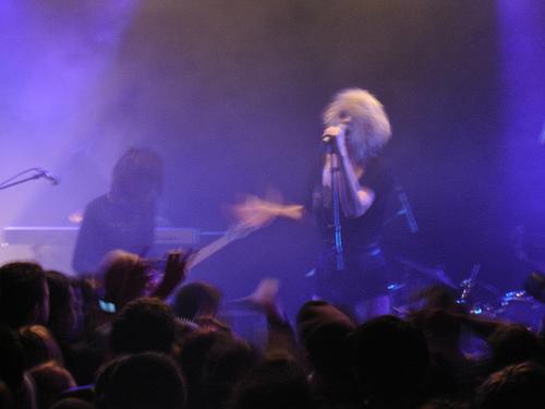 Vive La Fete Dates 2011