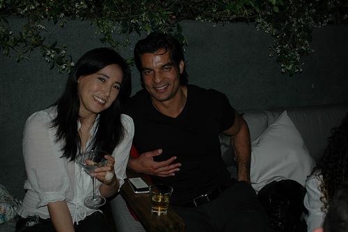 Dates 2011 Vivian Wang