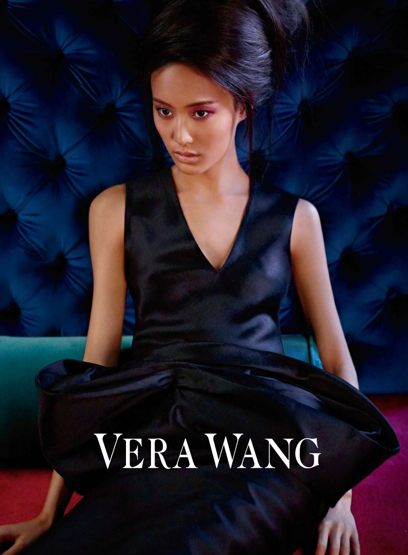 Vivian Wang West Hollywood CA