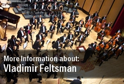 Vladimir Feltsman Martin Theater At Ravinia