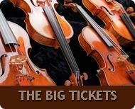 Vladimir Feltsman Tickets Bass Performance Hall