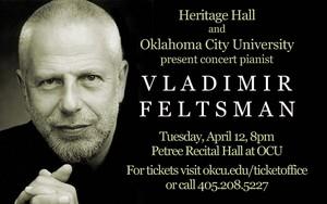 Vladimir Feltsman Tickets