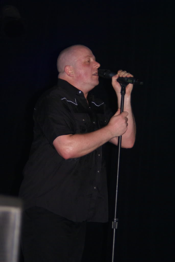 Vnv Nation Tickets Town Ballroom