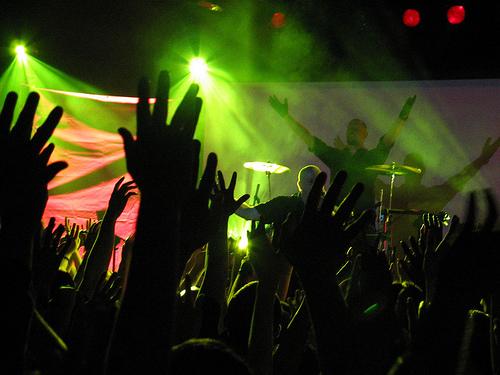 Vnv Nation Town Ballroom Tickets
