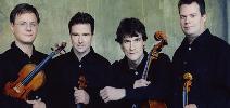 Show Vogler String Quartet 2011