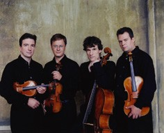 Vogler String Quartet Show Tickets