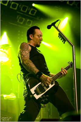 Volbeat Tickets Anaheim