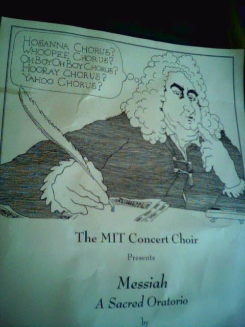 Concert Volume Runner