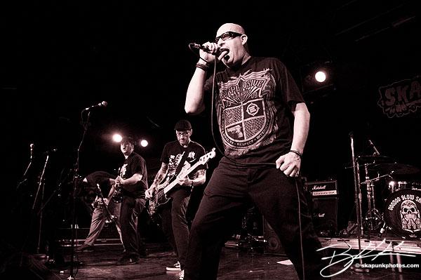 Voodoo Glow Skulls 2011 Tour Dates