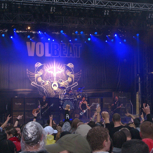 2011 Wacken Rocks Dates