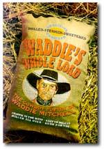 Show Tickets Waddie Mitchell