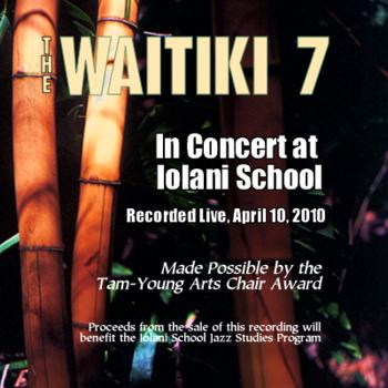 2011 Waitiki