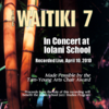 Waitiki Tickets Liberty Hall