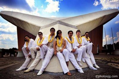 Waitiki Dates 2011 Tour