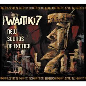 Waitiki Show 2011