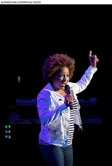 Tour Wanda Sykes 2011 Dates