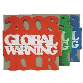 Warning Show 2011