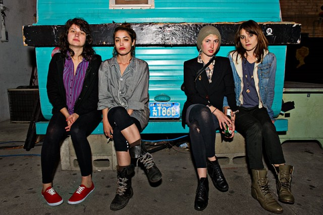 Warpaint Cleveland Tickets