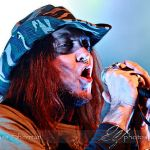 Show 2011 Warrel Dane