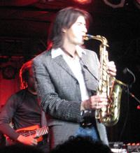 Warren Hill 2011