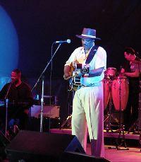 Warren Hill Concert