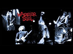 Tour Dates 2011 Warrior Soul