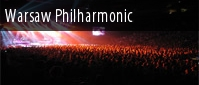 Warsaw Philharmonic New Brunswick