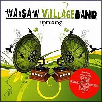 Warsaw Village Band Tickets Show