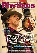 2011 Watermelon Slim