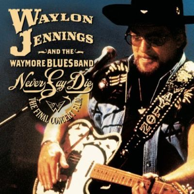 Waylon Forever Live Show Tickets