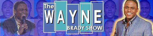 Show Wayne Brady Tickets