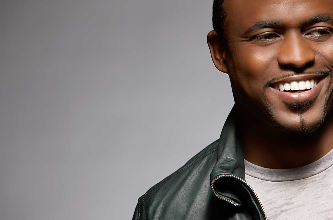 Wayne Brady Dates Tour 2011