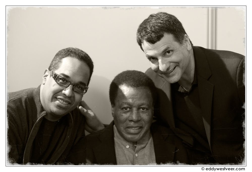 2011 Wayne Shorter Dates