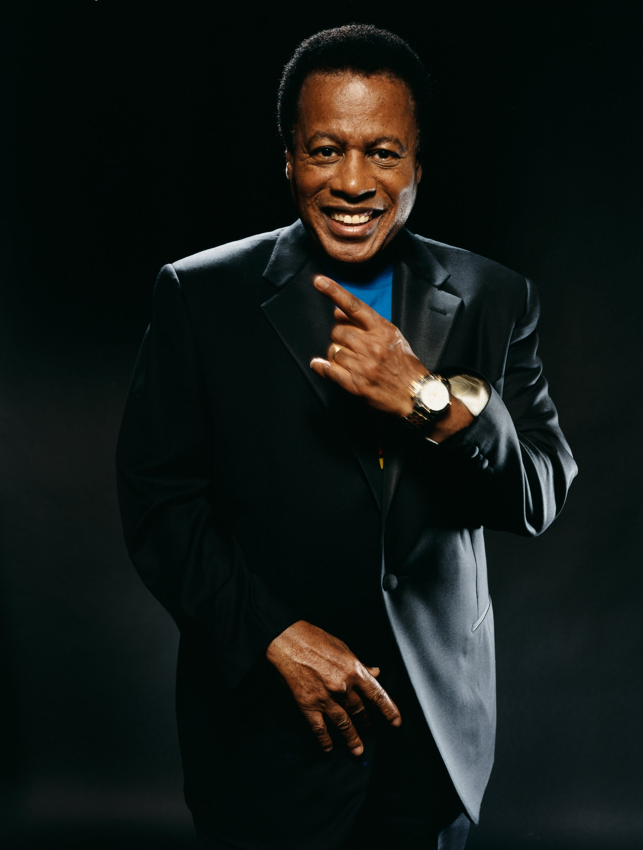 Wayne Shorter 2011 Dates Tour