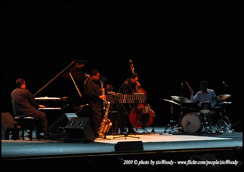 Wayne Shorter Dates 2011